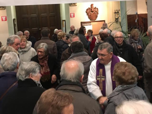 Pater Stan 80 jaar (viering 3 december 2017)
