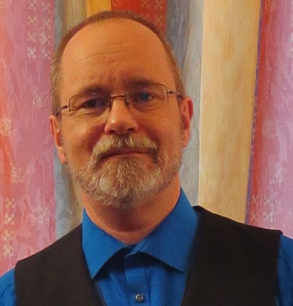pater Andreas Krahnen, priester