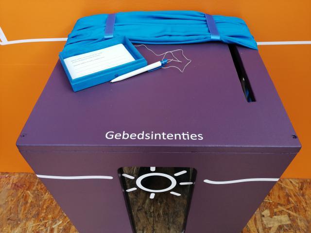 Geloofstocht 2019 © Bedevaarten Bisdom Gent