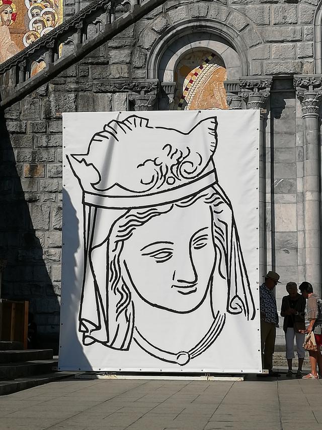 Lourdesbedevaart 2019 aartsbisdom Mechelen-Brussel © Els Van Mulders
