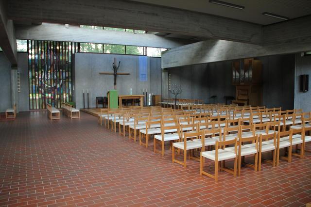 Damiaankerk © TPC Antwerpen