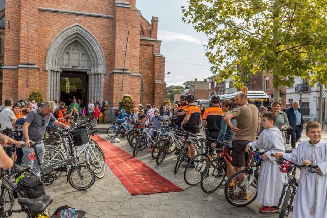 fietszegening 2019