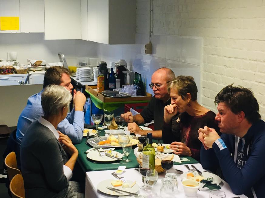 Kaas en Wijn 2019 © Dirk vannetelbosch