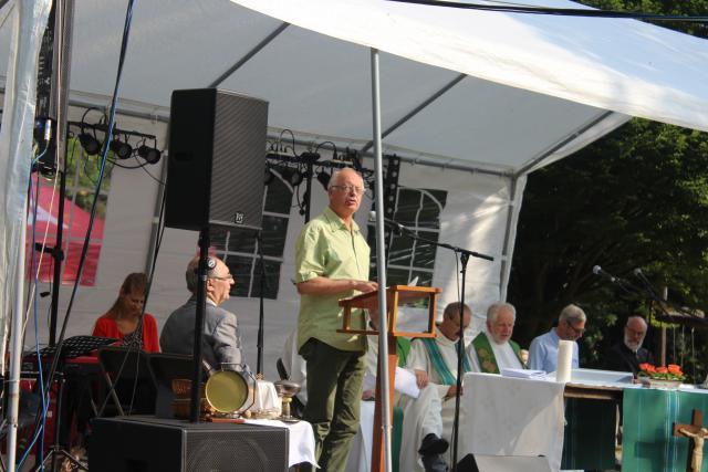 Lector Jan De Roeck