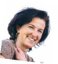 Ilse Van Halst © Frank Bahnmüller