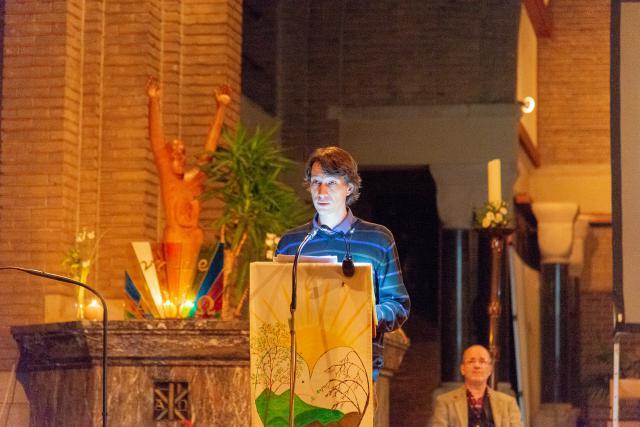 Getuigenis van Nico (c) Jan J. Holvoet