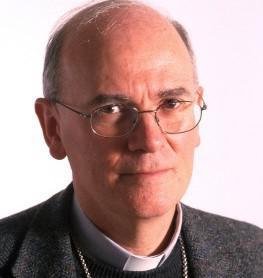 Mgr. Jean-Paul James, bisschop van Nantes, wordt de nieuwe aartsbisschop van Bordeaux © Bisdom Nantes