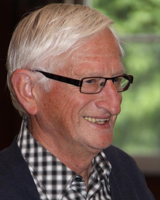 Jan Vanden Berghe