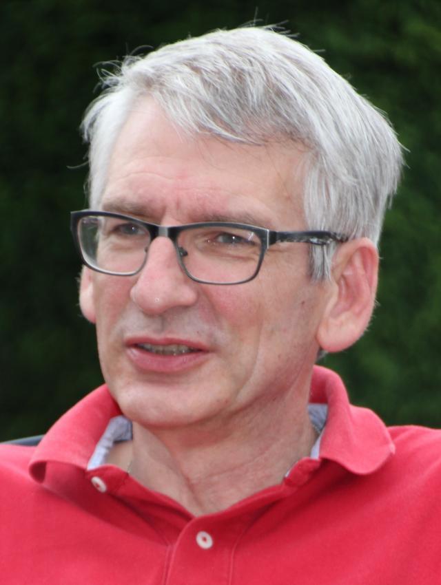 Jan Van Gelder