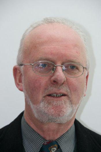 Johan Goedefroot, pastoor-moderator