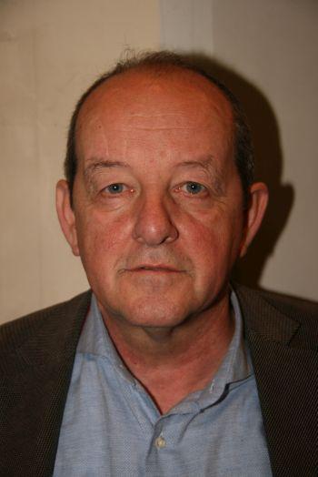 Johan Reyntens, permanent diaken