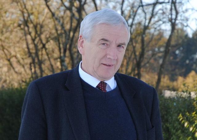 Josy Ahrens, Waals parlementslid voor de cdH © cdH