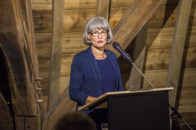 Kathleen Martens © Bisdom Gent, foto: Frank Bahnmüller