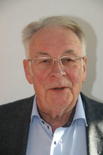 Karel Cottenie, priester