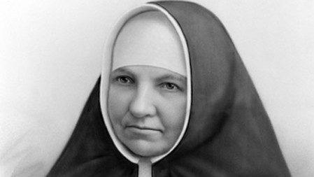 Maria Katherina Kasper © Vatican Media