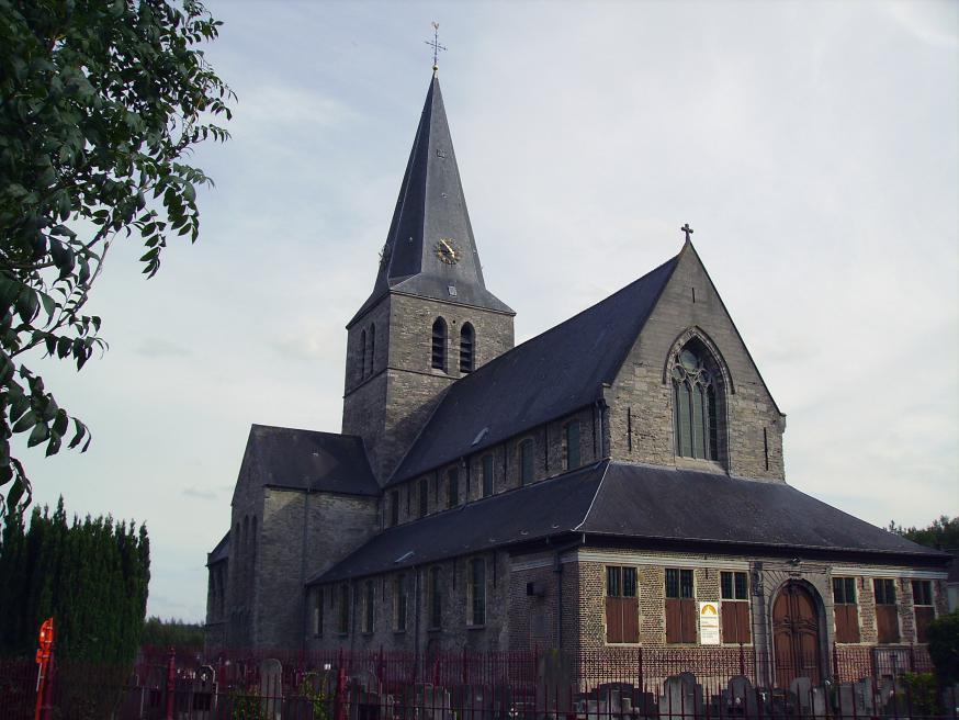 Sint-Eligiuskerk Eine
