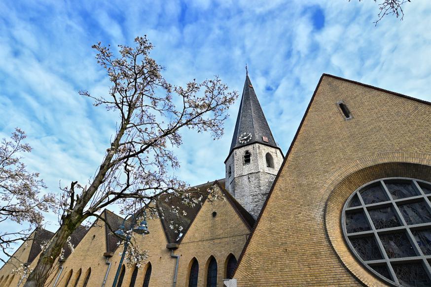 Kerk Sint-Amandus