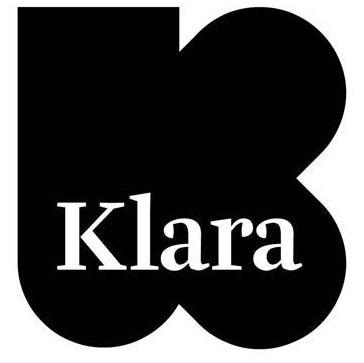 logo Klara © VRT Klara