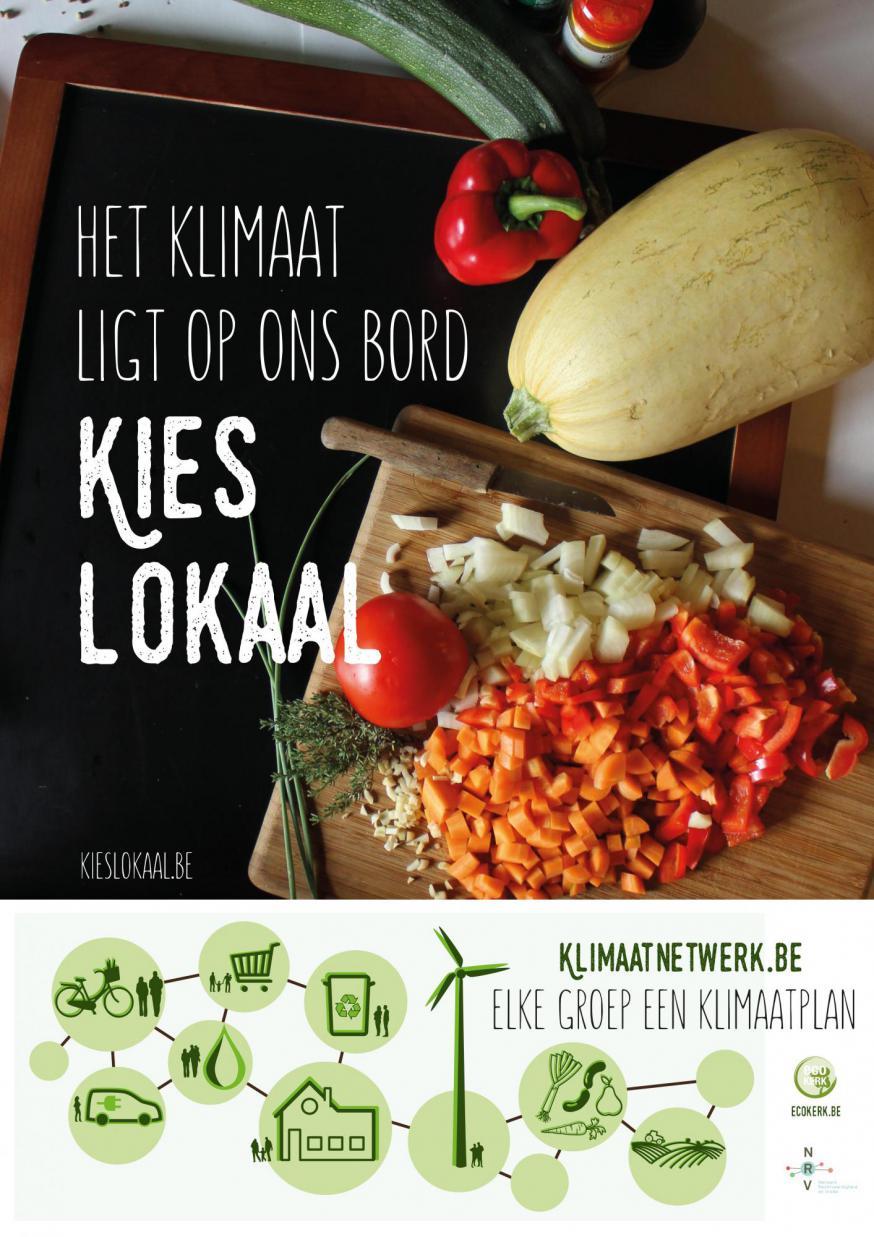 Nieuwe campagne ecokerk © Ecokerk