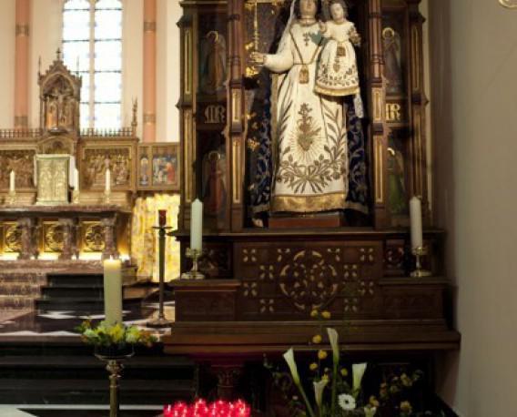 Klooster van Ruiselede © Curando