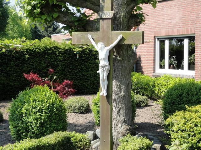 Kruis Truyenstraat - Molenbeersel