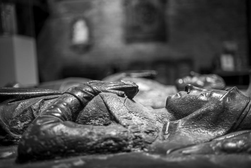 In beeld - Jerusalemkerk in Brugge © Leo De Bock