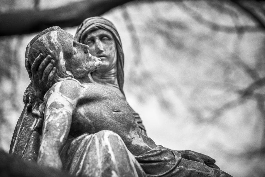 Onze-Lieve-Vrouw van Kerselarekapel © Leo De Bock
