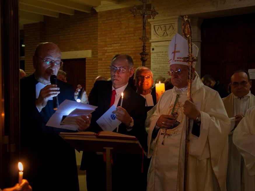 Generalaat van de broeders van de Christelijke Scholen in Rome © La Salle Worldwide
