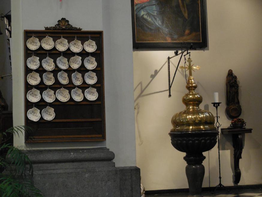 Lichtmis © parochie Onze-Lieve-Vrouw Lichtaart