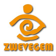 Logo KAJ Zwevegem