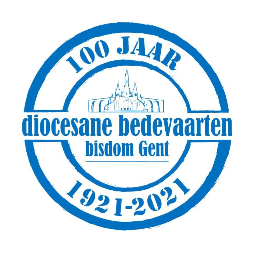 100 jaar bedevaarten bisdom Gent © Bedevaartsoord Oostakker
