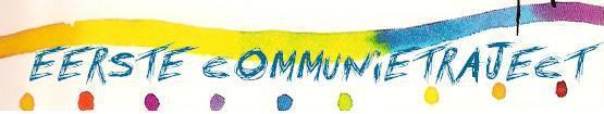 Logo Eerste Communie