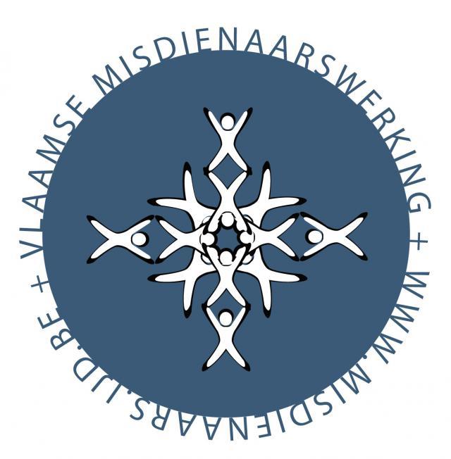 Logo Vlaamse misdienaarswerking