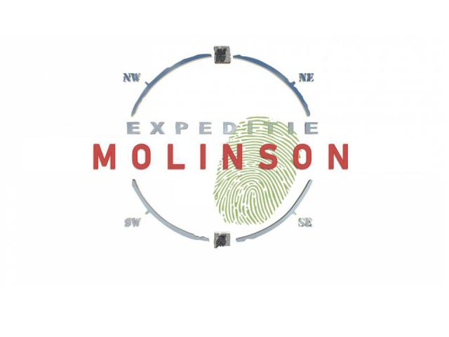 Expeditie Molinson
