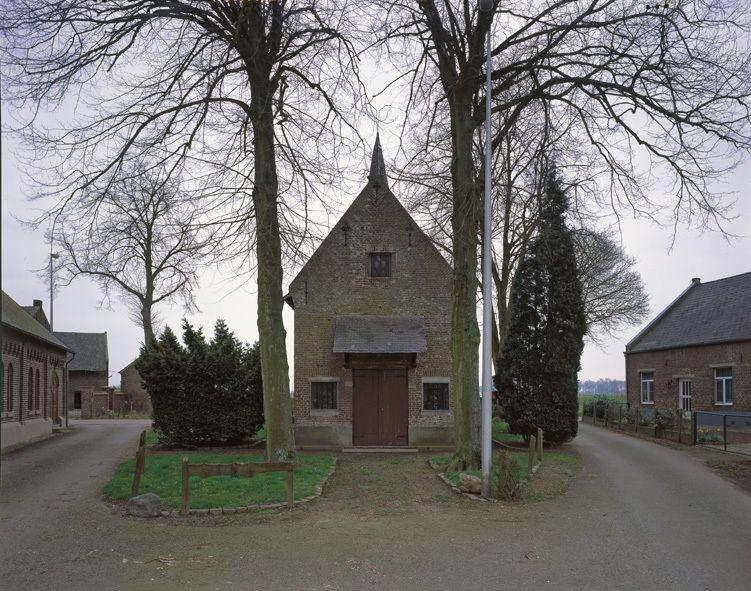 De Sint-Harlindis en Relindiskapel in Maaseik © Kris Vandevorst/Onroerend Erfgoed