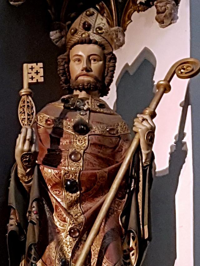Servatius van Maastricht © Wikipedia