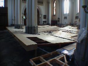 De Brugse Magdalenakerk © YOT
