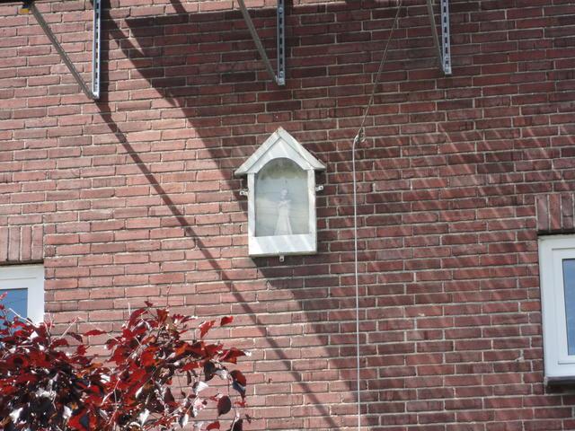 Mariabeeldje - Grootbeersel (hoeve Vandael), Molenbeersel