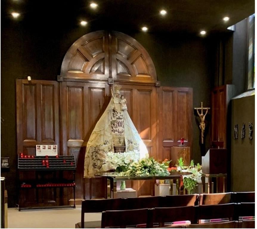 Mariakapel Sint-Antonius