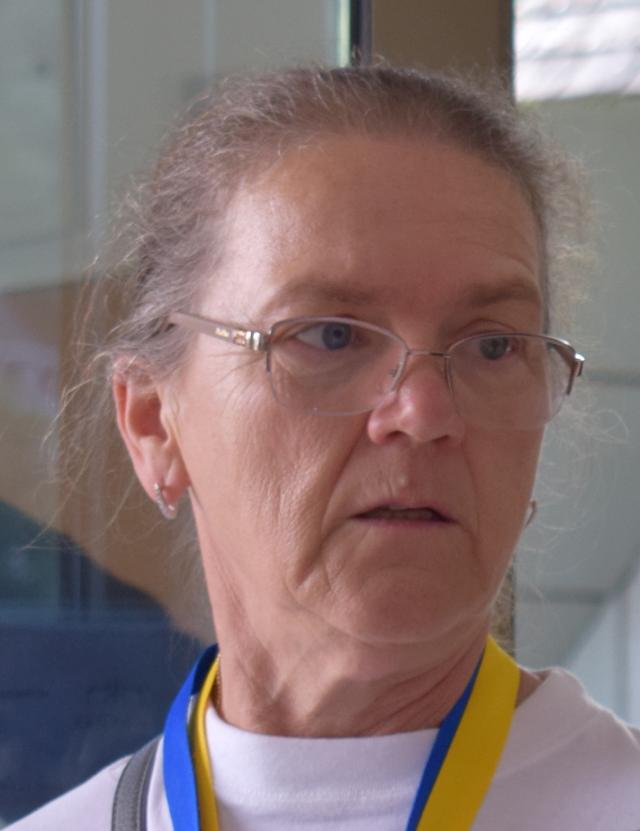 verpleegster Marie Jeanne © Inge Cordemans