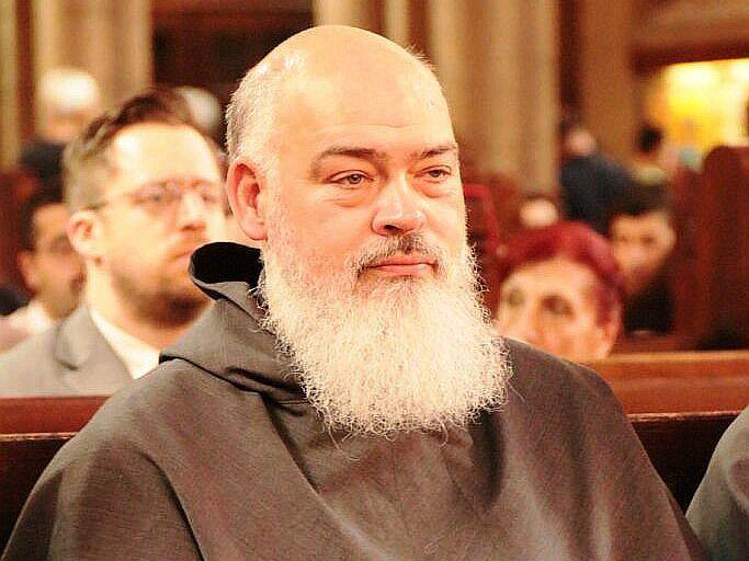 Dominique Mathieu © ofmconv-oriente.org