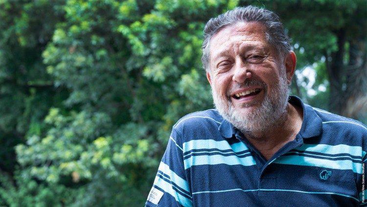 Pater Alfredo Ferro Medina © Vatican Media