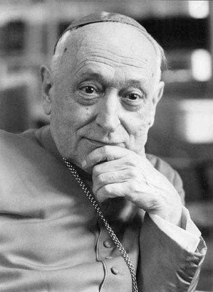 kardinaal József Mindszenty © gov.hu