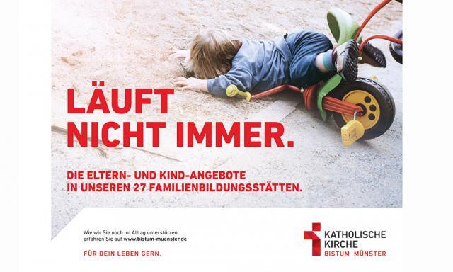 Kinderopvang © Bisdom Münster