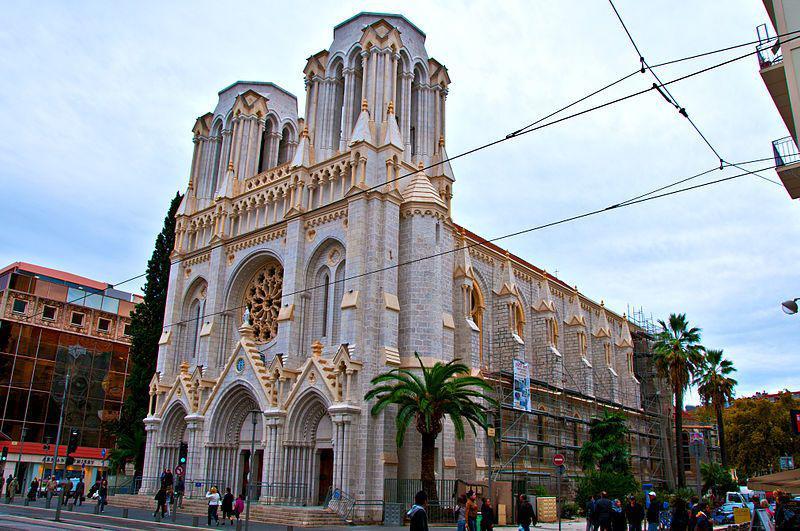 Notre-Dame de l'Assomption © Wikipedia