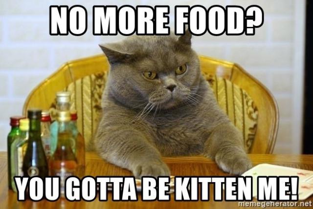 Taizé: wanneer er geen eten meer is