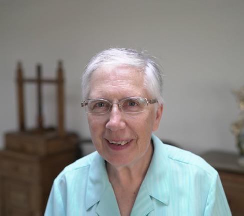 Zuster Bernardinne Noëlla Ghijs