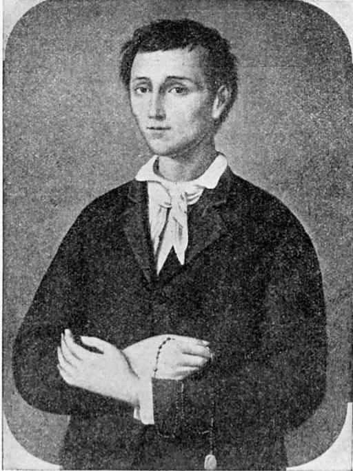 Nunzio Sulprizio had een triest leven van mishandeling en ziekte, maar getuigde sterk van de tederheid van God.