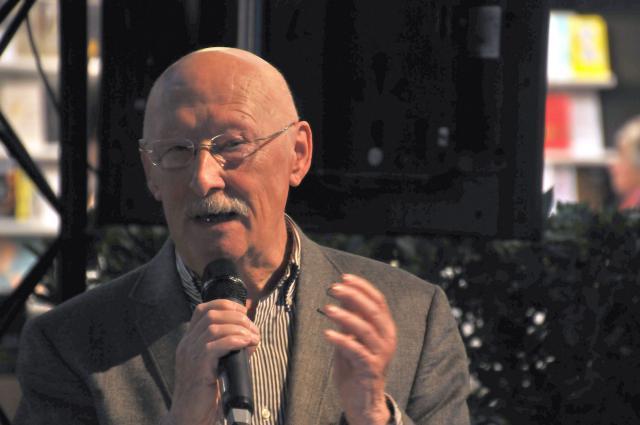 Herman De Dijn Over Het Einde Van De Hoogmoed Kerknet