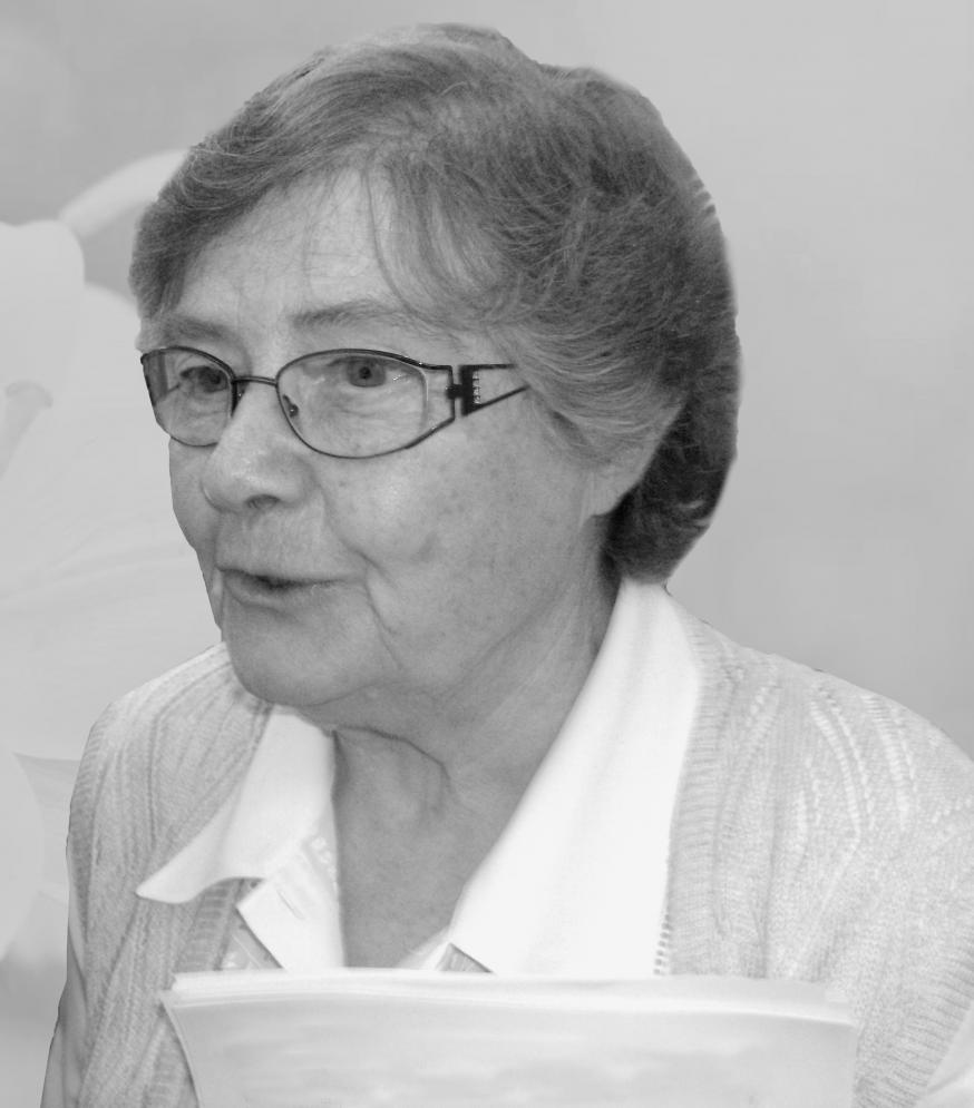 Zuster Katleen Truyen © zrs Bernardinnen